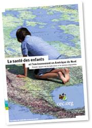 Rapport 2005 sur la santé des enfants en Amérique du Nord