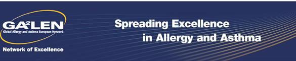 La recherche Européenne DOIT se focaliser sur les allergies!