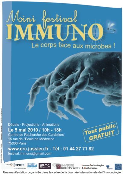 Festival Immuno!