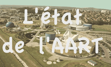 Réunion 2012 de l'AART: samedi 17 mars